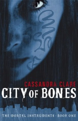 City of Bones, Early UK Release